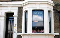 Toad Hall nursery school in Kennington Lambeth London